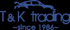 ポルシェの買取はT&K trading 東京